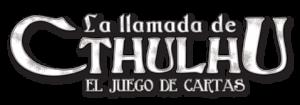 La Llamada de Cthulhu - LCG - Logo