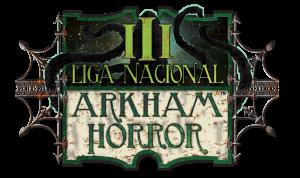 III Liga Arkham Horror