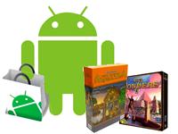 Android Juegos