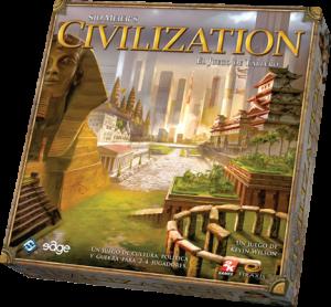 Civilization - La Caja