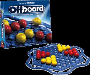 Offboard - Asmodee