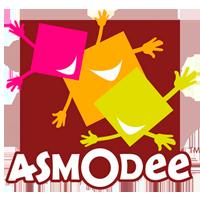 Asmodee - Logo png