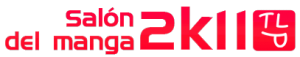 Salón del Manga de Tenerife - Logo 2K11