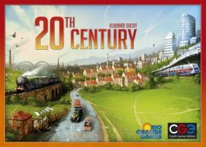 20th Century - Portada