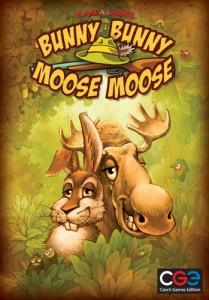 Bunny Bunny Moose Moose - Portada
