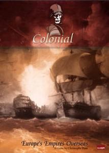 Colonial: Europes Empires Overseas - Portada