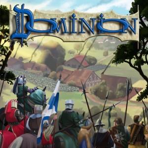 Dominon - Portada