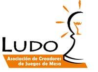 Asociación LUDO - Logo