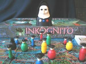 Inkognito - Foto