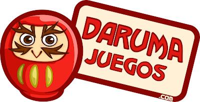 Logo Daruma Juegos