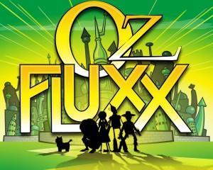 Anuncio del Oz Fluxx