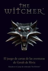 The Witcher. El juego de Cartas