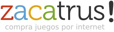 Logo de la tienda Zacatrus