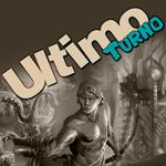 Ultimo Turno - Logotipo de Twitter 150x150