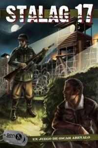 Stalag 17. El juego