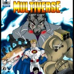 Sentinels of the Multiverse: 2nd Edition - Portada