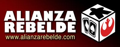 Banner de Alianza Rebelde