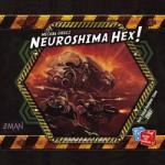 Neuroshima Hex - Portada