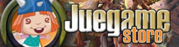Juegame Store - Banner 400