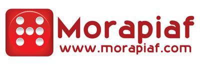 Morapiaf - Logo400