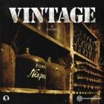 Vintage - Portada