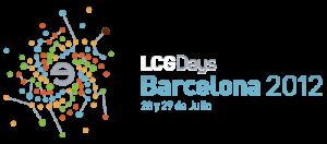 LCG Days Barcelona 2012