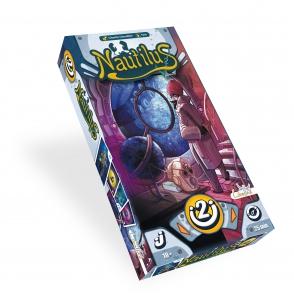 Nautilus - Caja