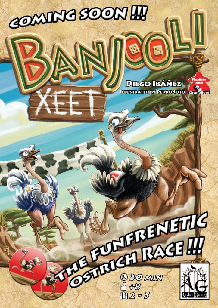 Banjooli Xeet - Cartel promo