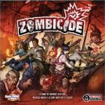 Zombicide - Portada