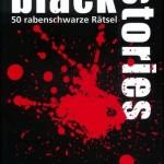 Black Stories - Portada