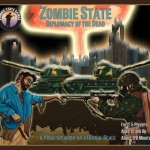 Zombie State: Siplomacy of the Dead - Portada