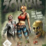 All Things Zombie - Portada