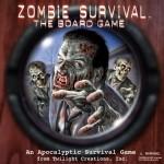 Zombie Survival- Portada