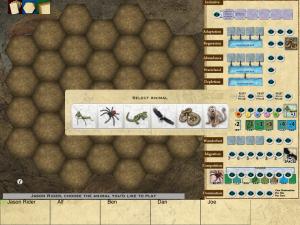 Dominant Species - iPad 11