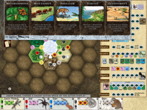 Dominant Species - iPad 07