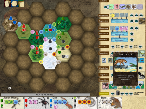 Dominant Species - iPad 05