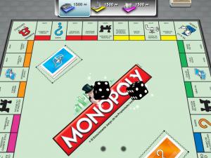 Monopoly - iPad 03