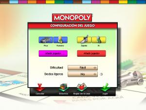 Monopoly - iPad 05