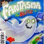 Fantasma Blitz - Portada