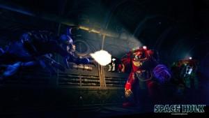 Space Hulk - 2