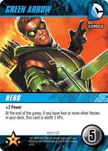 DC Comics - Green Arrow