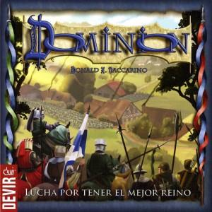Dominion - Básico
