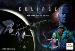 Eclipse - Portada