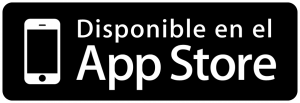 App Store - Disponible en