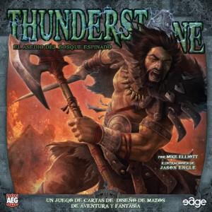 Thunderstone - Asedio al Bosque Espinado
