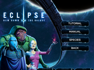 Eclipse - Portada iOS