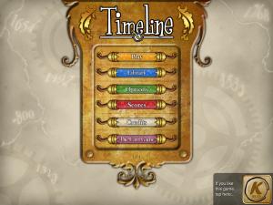 TimeLine - 1