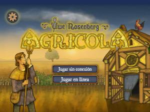 Agricola - APP 1