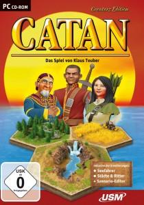 Catan - USM