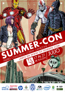 Summer-Con 2K13 - Cartel